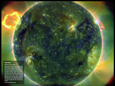 SDO image of Sun