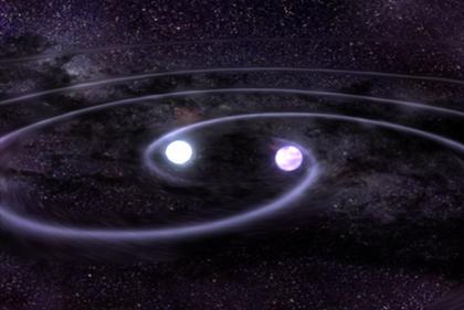 White Dwarf Neutron Star 50