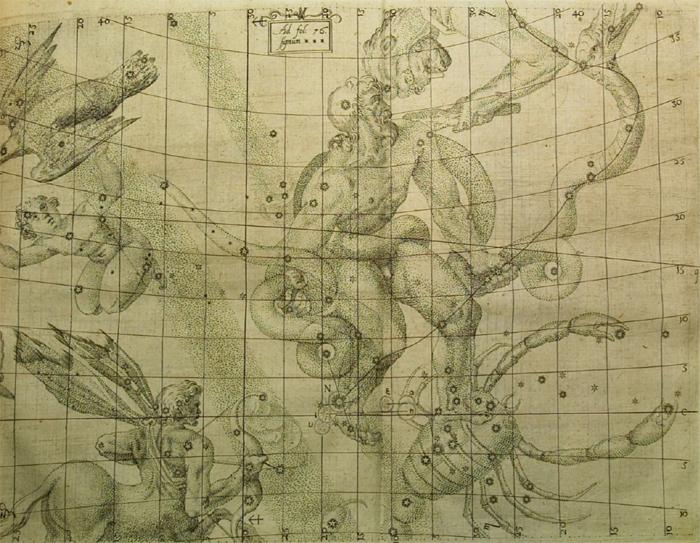 Kepler's De Stella Nova