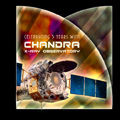 Celebrating Five Years with Chandra