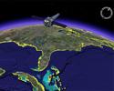 Chandra Sky with Google Earth