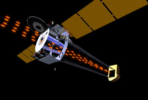 Chandra X-ray Observatory & photons