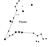 Pisces Constellation