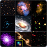 Cosmology press releases