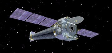 AXAF SPACECRAFT