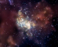 Thumbnail of Sagittarius A*