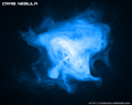 Thumbnail of Crab Nebula