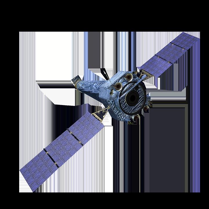 Chandra :: Resources :: Spacecraft :: Artist's Illustrations