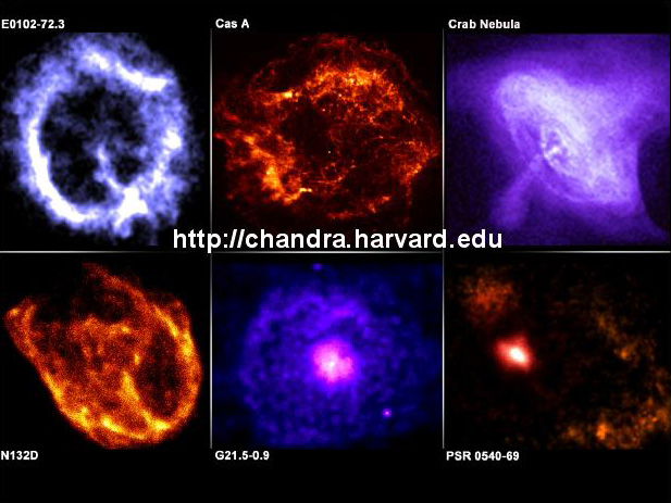 supernova powerpoint - photo #1