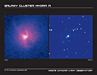 Galaxy Clusters Optical/X-ray Comparison (Litho)