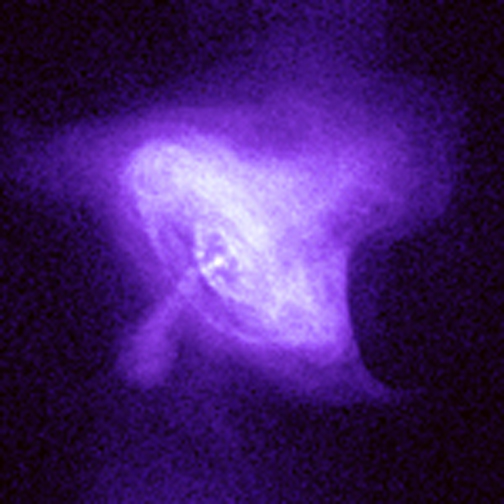 Chandra :: Photo Album :: Crab Nebula :: 28 Sep 99