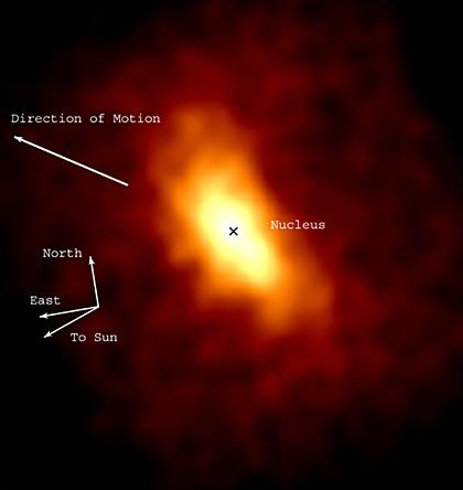 Comet C/1999 S4