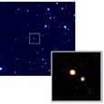 Quasar Pair Q2345+007A, B X-ray/Optical