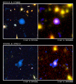 GOODS Chandra Deep Field South