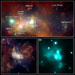 Galactic Center X-ray Binaries in Context