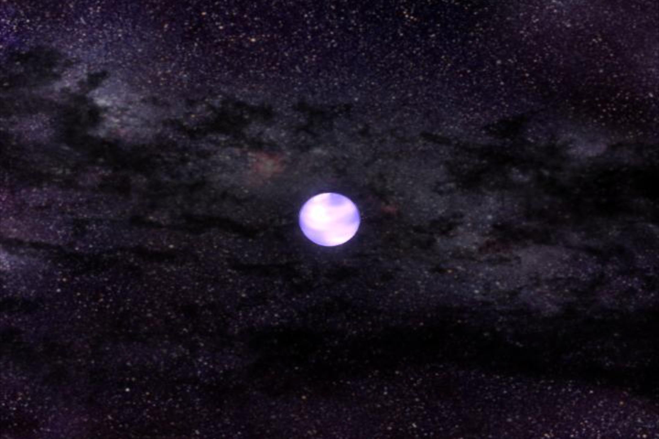 white dwarfs in space - photo #24