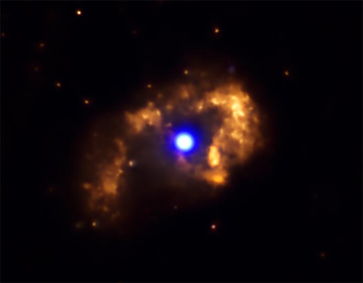the how big is supernova - photo #19