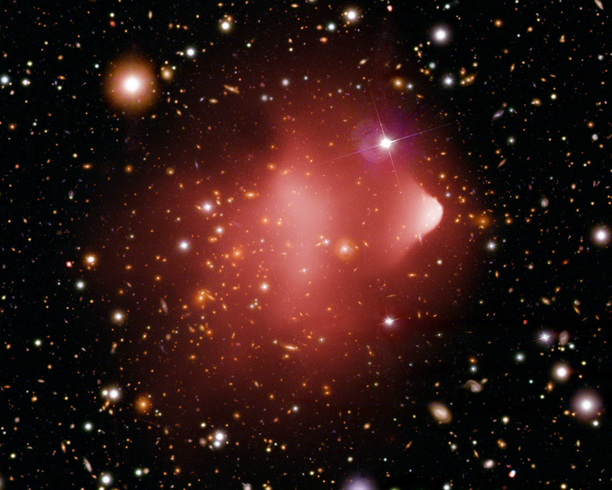 Dark Matter Discovery - Astronomy News