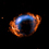 Discovery of Most Recent Supernova in Our Galaxy