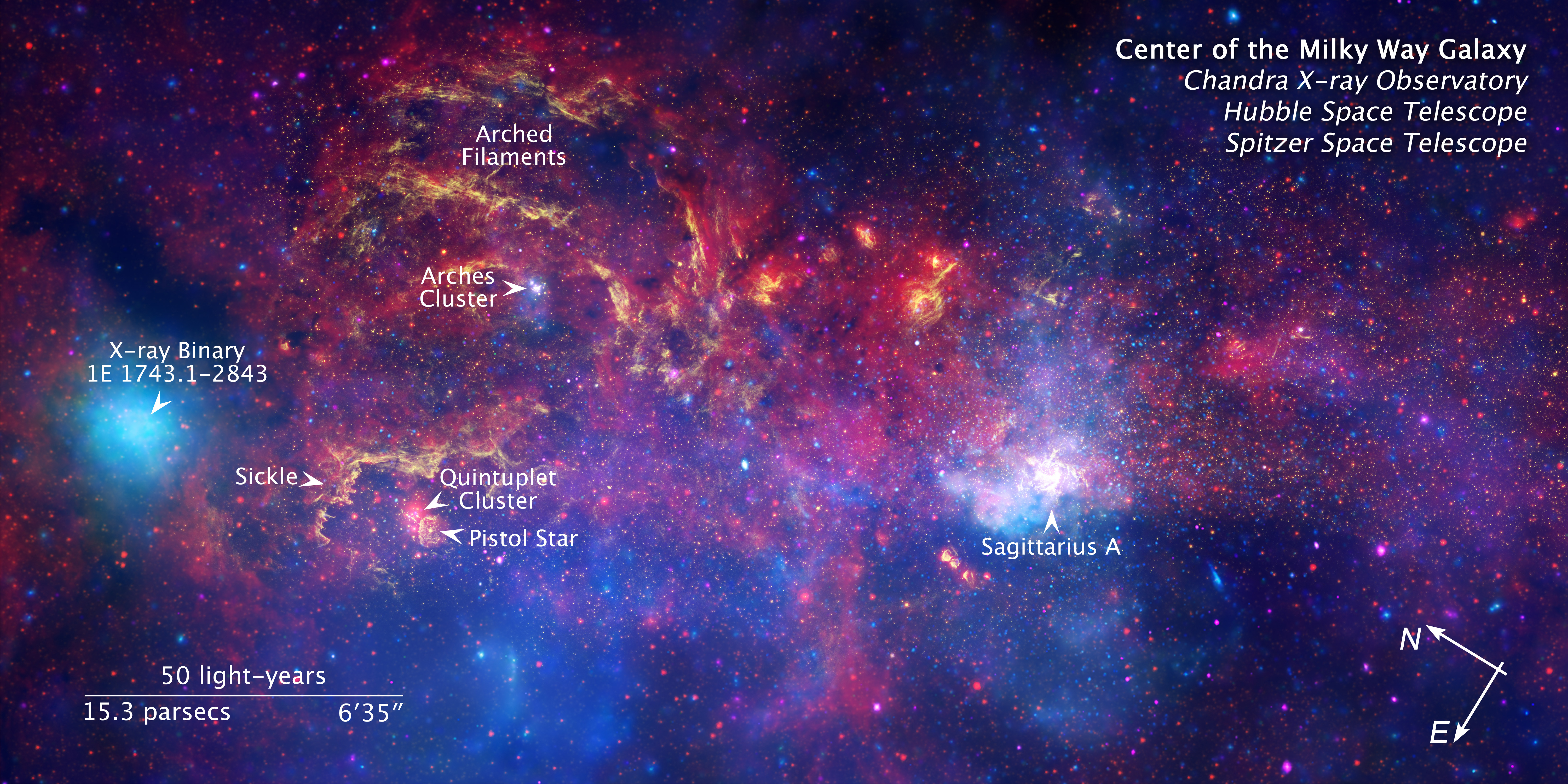 Milky Ways Warp Caused by Recent or Ongoing Encounter