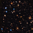 Photo of Chandra Deep Field South
