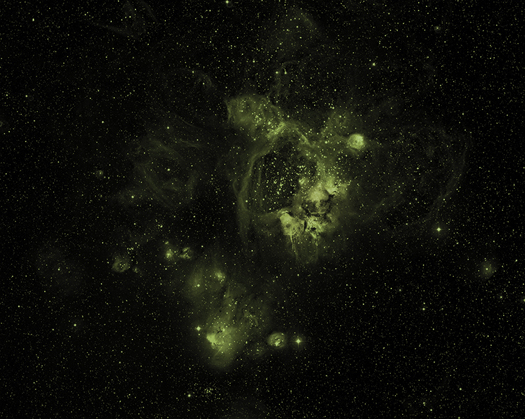 NGC 1929