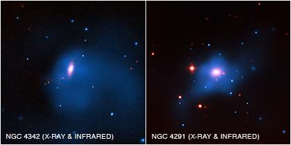 NGC 4342