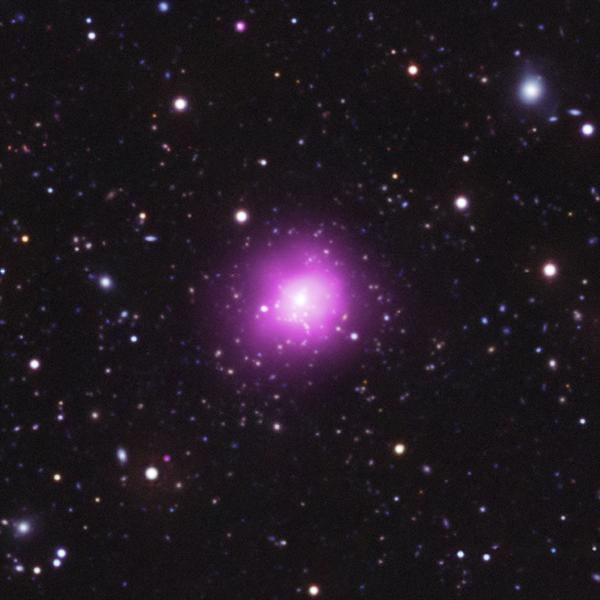 Phoenix Cluster
