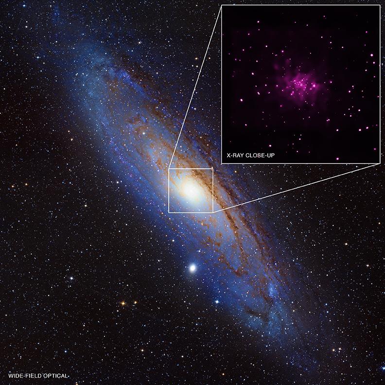 star galaxy black hole - photo #20