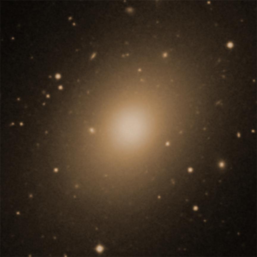 elliptical galaxies names - photo #19