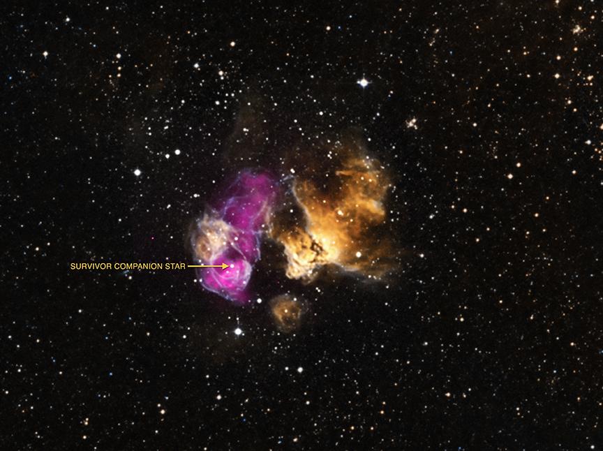 Composite image of DEM L241