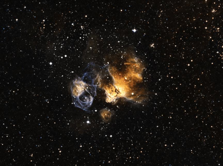 Optical Image of DEB L241