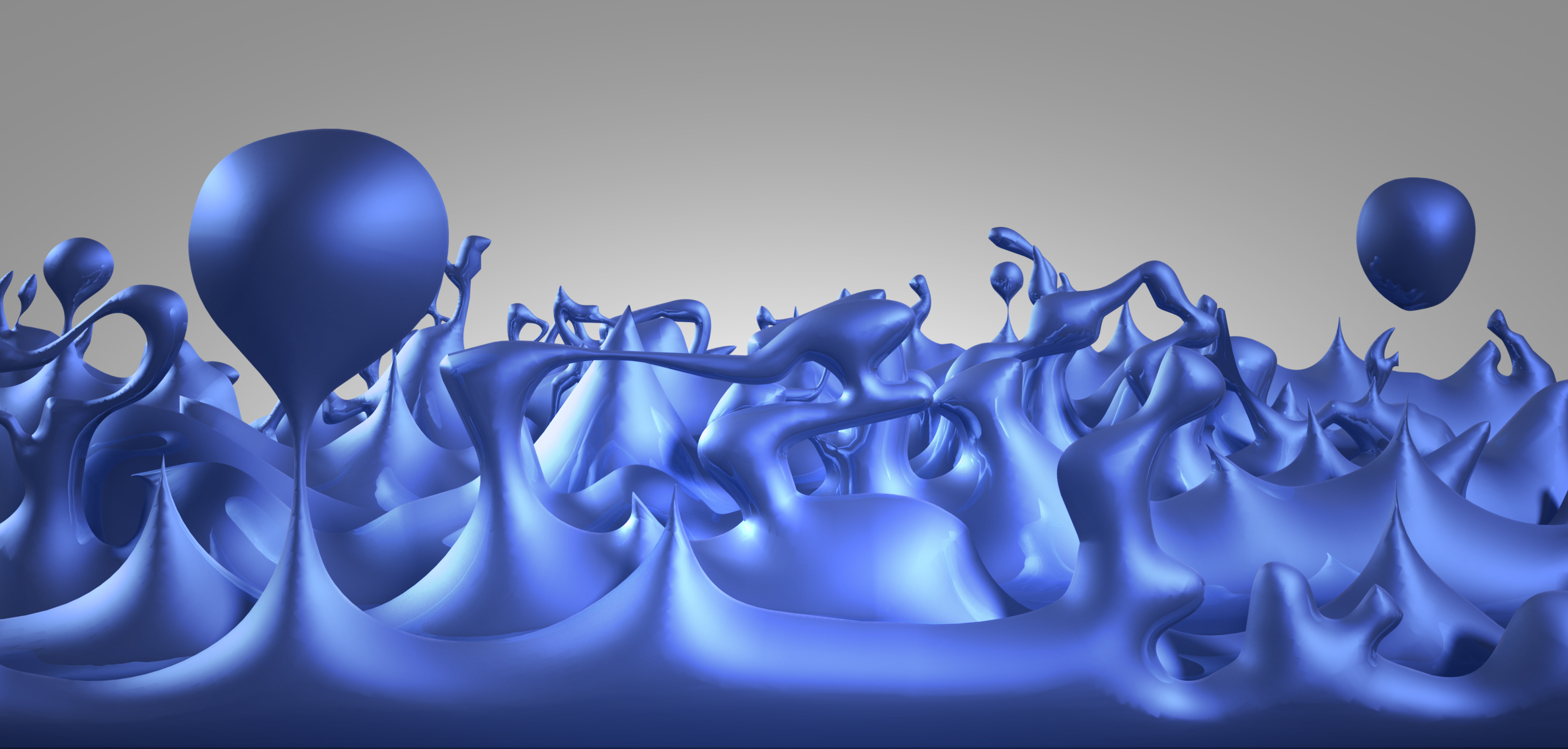 The Great and the Small: Is Quantum Foam Losing its Fizz ...