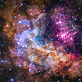 Photo of Westerlund 2