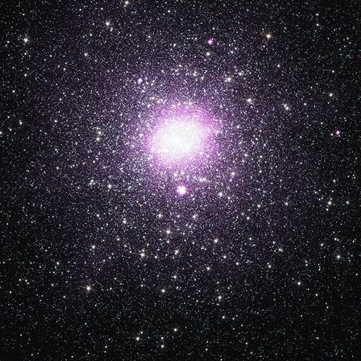 VLA J2130 + 12
