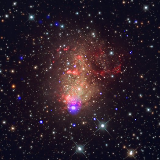 03-CHANDRA - PICTURE OF THE WEEK - AVGUST 2017. Ic10_w11