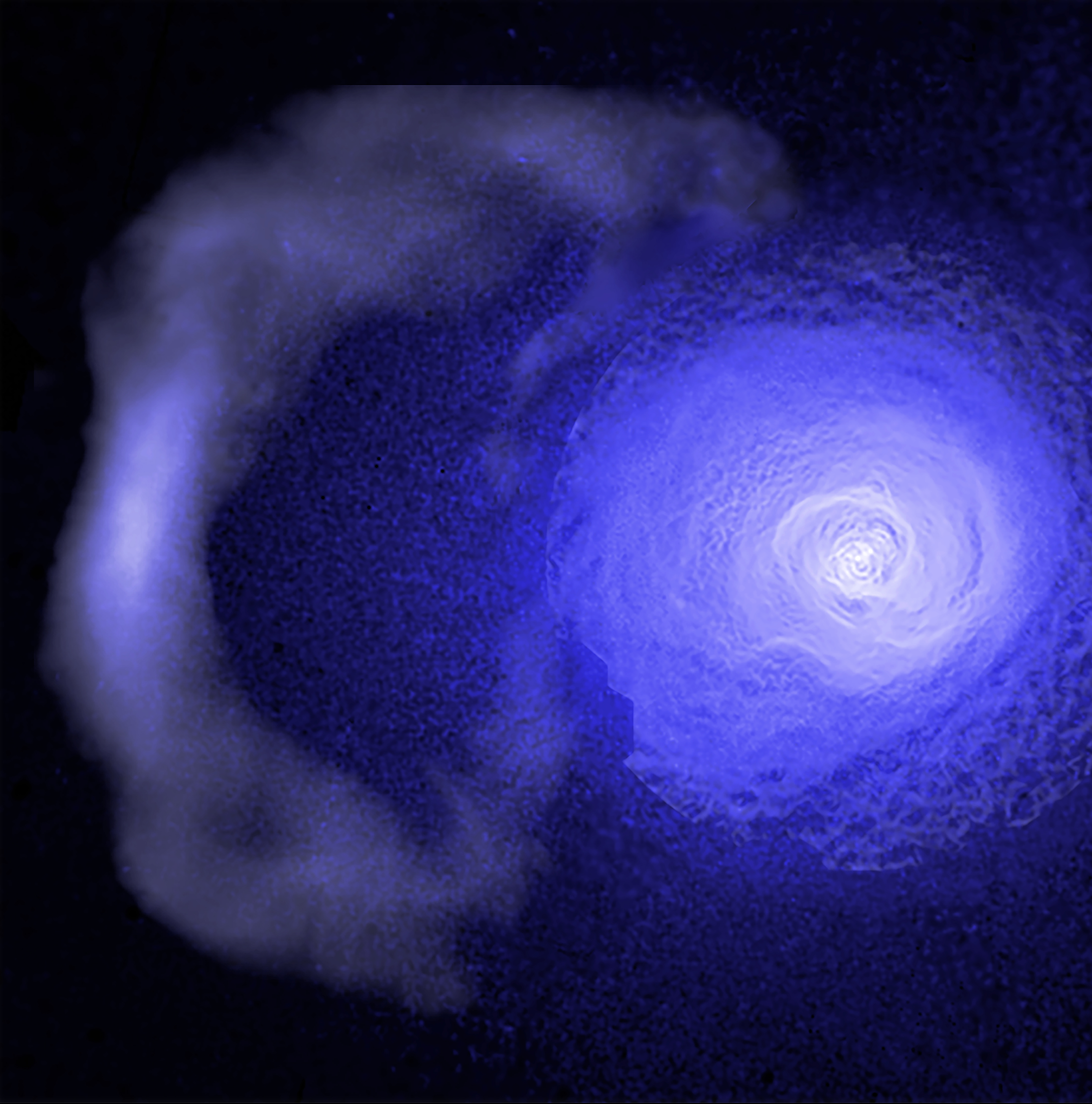 Stelle Galassie Nebulose Buchi neri Perseus_lg