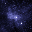 Photo of Sagittarius A* Swarm