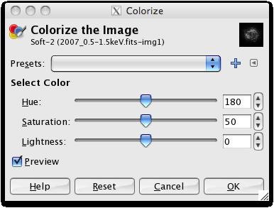 Chandra photo album open fits 3 color composite images apple ccuart Image collections