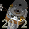 Chandra Images in 2012