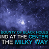 A Quick Look at the Sagittarius A* Black Hole Swarm