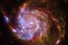 M101 in 60 Seconds