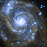 A Tour of NGC 5195