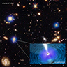 A Tour of Black Hole Growth in Chandra Deep Field South