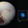 Tour of Pluto