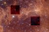 Massive Stars in the Milky Way in 60 Seconds