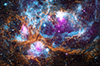 A Tour of NGC 6357