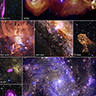 Chandra Archive 2013 in 60 Seconds